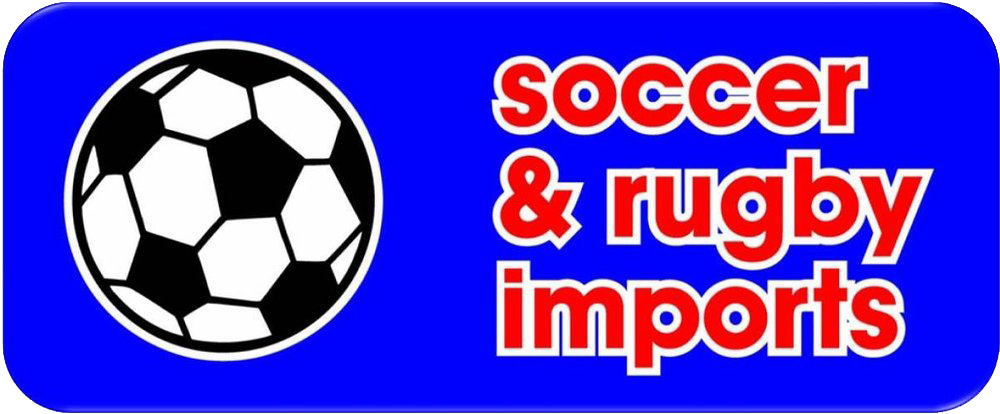 Soccer and Rugby Imports
