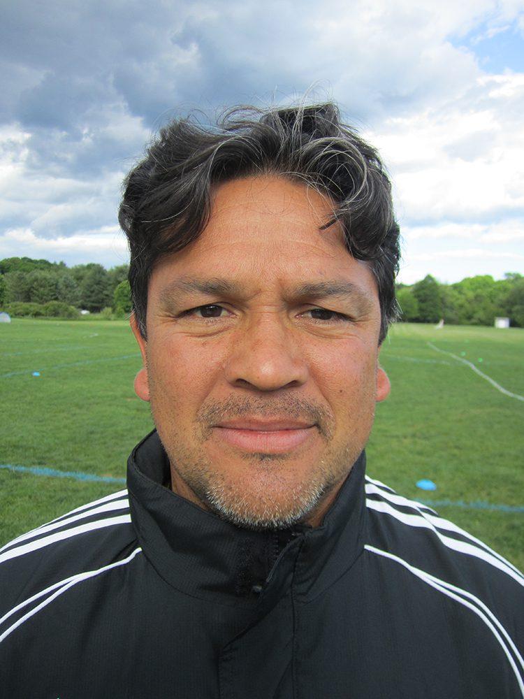 Allan Zuniga