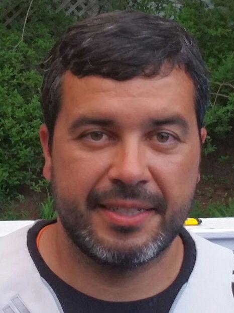Javier Miraballes