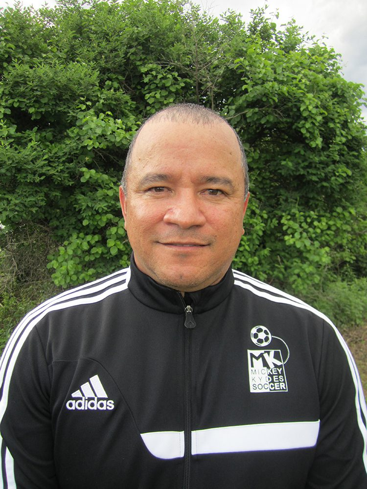 Jemay Arias