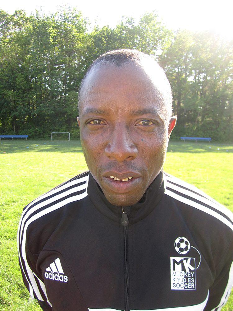 Kelvin Mutambo