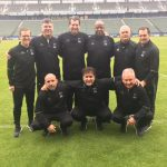 Mickey Kydes selected to coach at Major League Soccer Combine