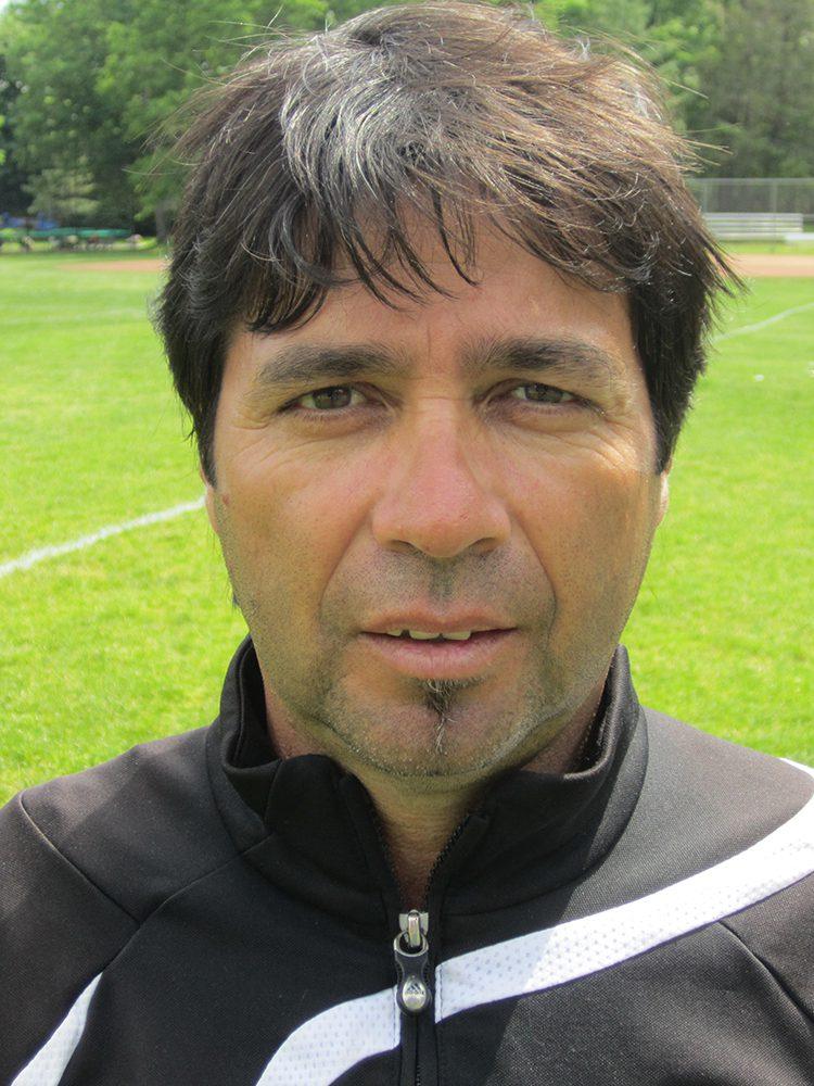 Roger Chavez