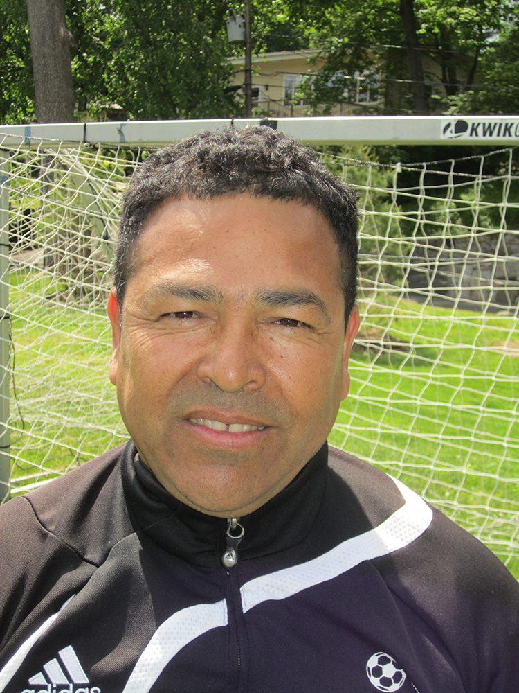 Tony Crespo