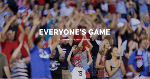 Everyone's Game USA