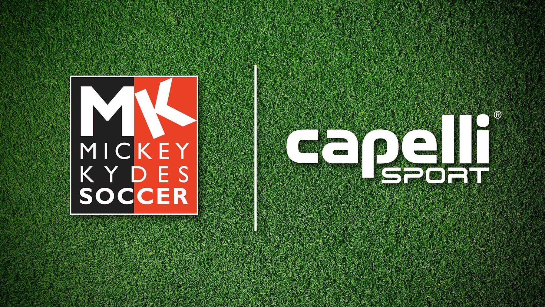 MKS and Capelli Sport